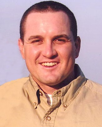 Deputy Sheriff Shane Thomas Detwiler | Chambers County Sheriff's Office, Texas
