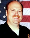 Sergeant Steven Edward May   Modesto Police Department, California
