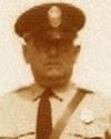 Assistant Chief Nelson Avery Tillett | Kill Devil Hills Police Department, North Carolina
