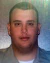 Deputy Sheriff Robbie Chase Whitebird | Seminole County Sheriff's Office, Oklahoma