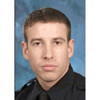 Patrolman Jerry Alan Jones | Charleston Police Department, West Virginia