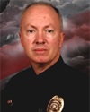Sergeant Mickey Gray Hutchens | Winston-Salem Police Department, North Carolina