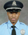 Police Officer Julius Keith Moore | St. Louis Metropolitan Police Department, Missouri