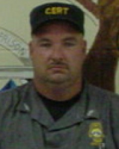 Correctional Officer Jack Wesley Cannon, Georgia Department