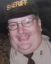 Reserve Deputy Michael Wilken | Ramsey County Sheriff's Department, Minnesota
