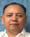 Detention Officer Dionicio M. Camacho | Harris County Sheriff's Office, Texas