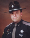 Sergeant Jeffery Bryant Shaw | Kosciusko County Sheriff's Department, Indiana