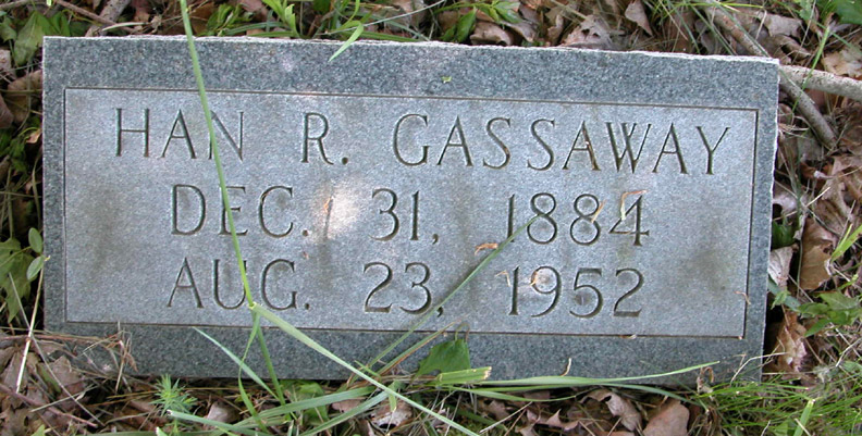 Constable Hans R. Gassaway | Barren County Constable's Office, Kentucky