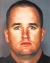 Police Officer Trevor Alan Nettleton | Las Vegas Metropolitan Police Department, Nevada