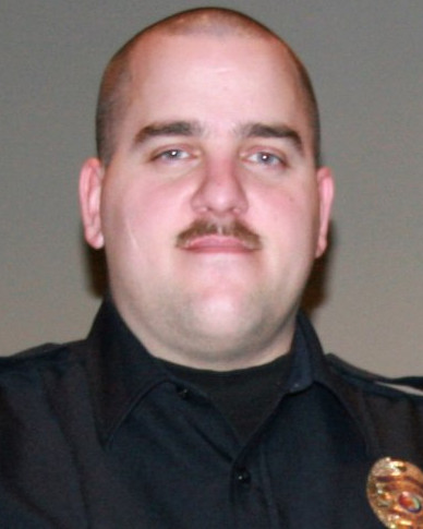Police Officer Philip Mahan Davis | Pelham Police Department, Alabama