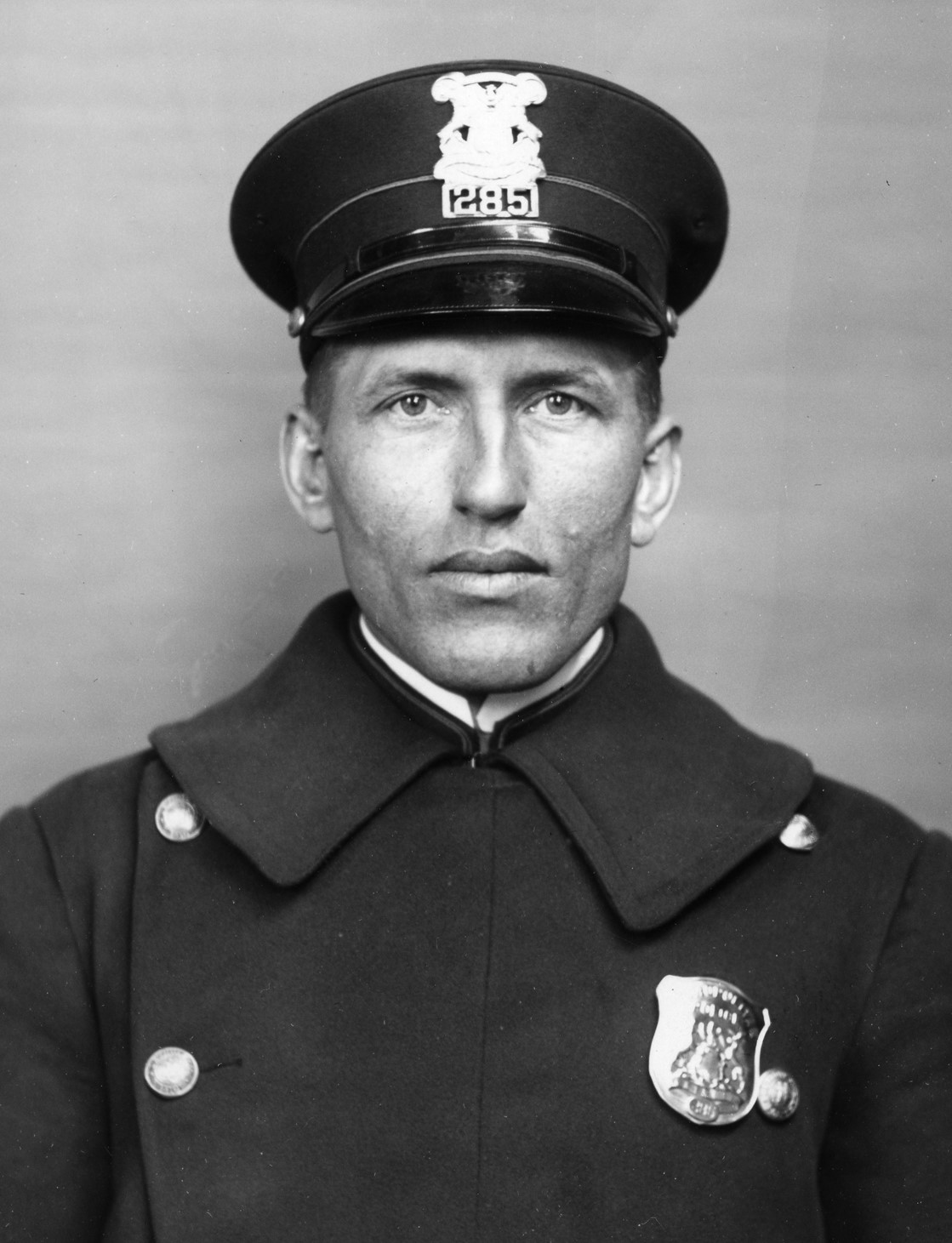 Detective Louis Bomka | Detroit Police Department, Michigan