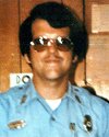 Officer Edwin Glenn Bond, Jr. | Taylorsville Police Department, Mississippi