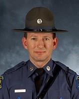 Corporal Dennis Edward Engelhard | Missouri State Highway Patrol, Missouri