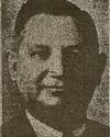 Sheriff Walter C. Mosier   Pottawatomie County Sheriff's Office, Oklahoma