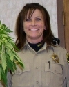 Deputy Sheriff Josie Greathouse Fox | Millard County Sheriff's Office, Utah