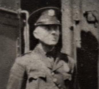 Patrolman Humphrey Akin See   New York Central Railroad Police Department, Railroad Police