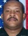 Deputy Sheriff James Louis Anderson, Jr.   St. Johns County Sheriff's Office, Florida