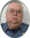 Juvenile Detention Officer Leonard Sanford Wall | Jefferson County Sheriff's Office, Arkansas