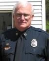 Special Agent Frank Bailey Glover   South Carolina Public Service Authority, South Carolina