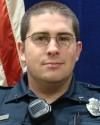 Deputy Sheriff William Frederick Schuck, III | Oconee County Sheriff's Office, South Carolina