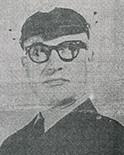 Patrolman Joseph G. Lecak   Homestead Borough Police Department, Pennsylvania