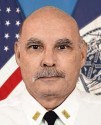 Lieutenant Gerald Rex | New York City Police Department, New York