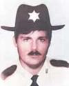 Sergeant John William Bonnell, III | St. Tammany Parish Sheriff's Office, Louisiana
