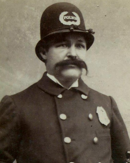 Chief of Police Charles L. Schmidt | Carlstadt Police Department, New Jersey