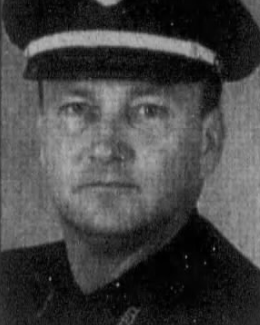 Patrol Officer James Watkins Smith, Sr. | Johnson City Police Department, Tennessee