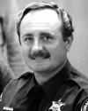 Sergeant Ira Gabor Essoe, Sr.   Orange County Sheriff's Department, California