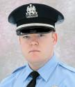 Police Officer David Aaron Haynes   St. Louis Metropolitan Police Department, Missouri