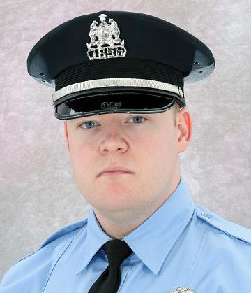 Police Officer David Aaron Haynes | St. Louis Metropolitan Police Department, Missouri