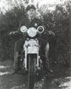 Patrolman Lewis R. Boone | Tennessee Highway Patrol, Tennessee