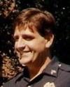 Sergeant Charles W. Rice, Jr. | Westchester County Department of Public Safety, New York