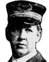 Chief of Police Daniel E. Doncaster | Wilkinsburg Borough Police Department, Pennsylvania