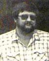 Deputy Sheriff Allen Arthur Albee   Burnett County Sheriff's Department, Wisconsin