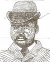 Police Officer S. B. McLemore | Fort Scott Police Department, Kansas