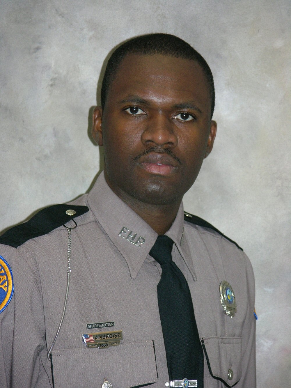 Trooper Patrick Ambroise | Florida Highway Patrol, Florida
