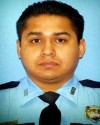Police Officer Eydelmen Mani | Houston Police Department, Texas
