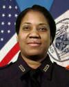 Police Officer Renee Dunbar | New York City Police Department, New York