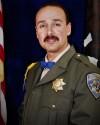 Officer Philip Dennis Ortiz | California Highway Patrol, California
