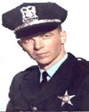 Patrolman Ronald E. Borg | Wheaton Police Department, Illinois