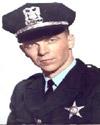 Patrolman Ronald E. Borg   Wheaton Police Department, Illinois