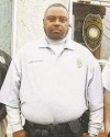 Sergeant Thomas Moore Alexander | Rayville Police Department, Louisiana