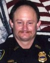Sergeant Timothy Clark Prunty   Shreveport Police Department, Louisiana