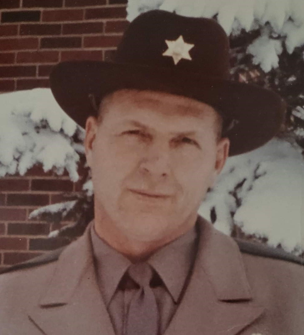 Sheriff Robert Bornholdt | O'Brien County Sheriff's Department, Iowa