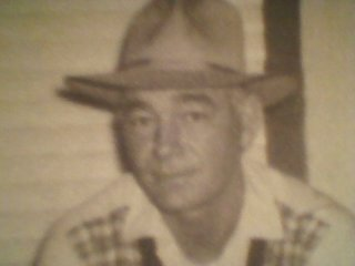 Deputy Sheriff Charles Thomas Driggers, Sr. | Dixie County Sheriff's Office, Florida