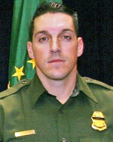 Border Patrol Agent Brian A. Terry | United States Department of Homeland Security - Customs and Border Protection - United States Border Patrol, U.S. Government