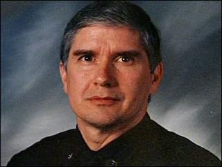 Chief of Police Ralph Arthur Painter | Rainier Police Department, Oregon