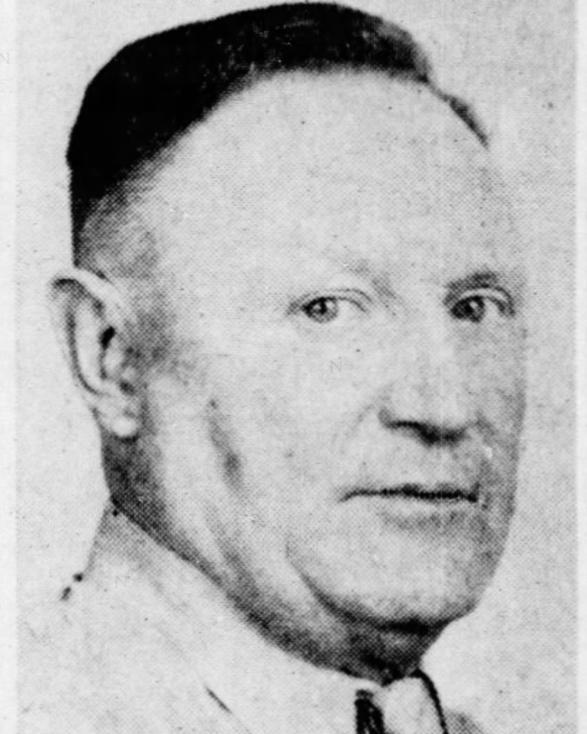 Deputy Sheriff Joe B. Bosshardt | McLean County Sheriff's Office, Illinois